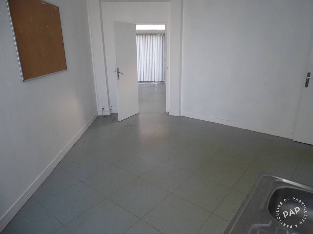 Location immobilier 3.400 € Bagneux