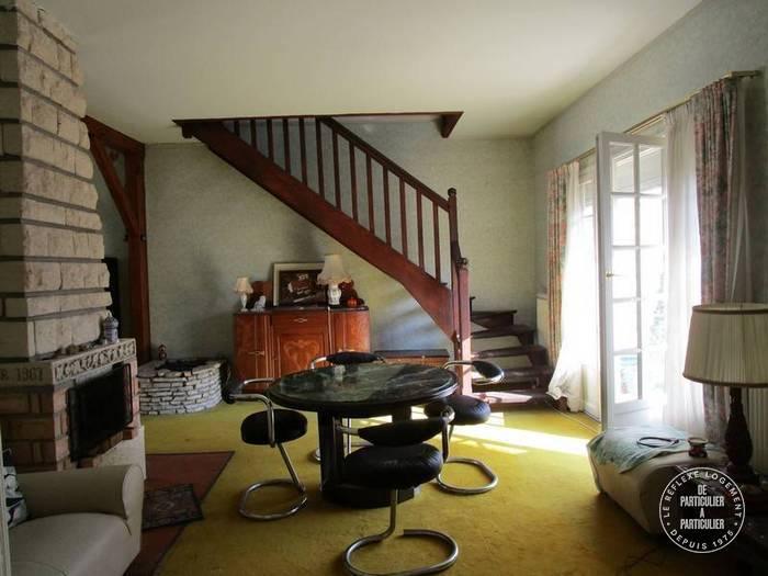 Vente immobilier 380.000€ Le Mesnil-Saint-Denis (78320)