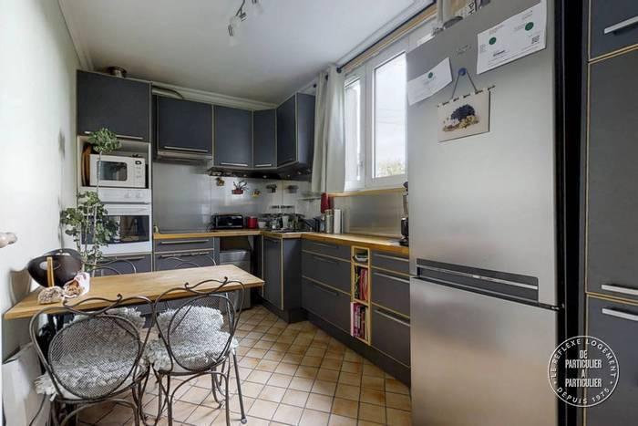 Vente immobilier 495.000€ Palaiseau (91120)