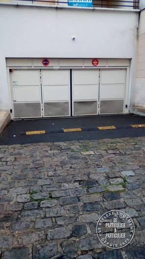 Location immobilier 119€ Villeneuve-La-Garenne (92390)