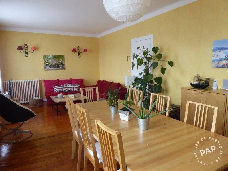 Vente immobilier 178.500€ Mussidan (24400)