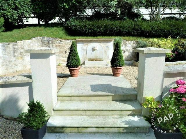 Vente immobilier 950.000€ Senlis (60300)