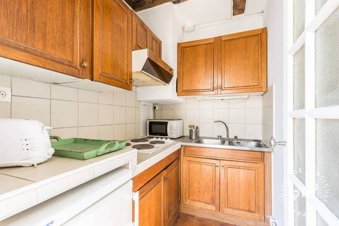 Vente immobilier 630.000€ Paris 6E