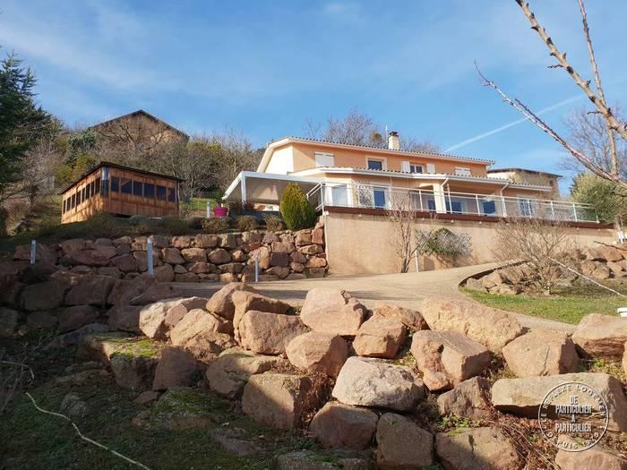 Vente immobilier 650.000€ Albigny-Sur-Saone (69250)