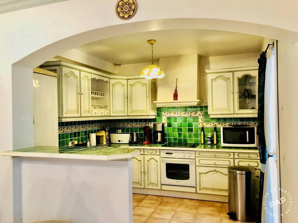 Vente immobilier 298.000€ Gardanne (13120)