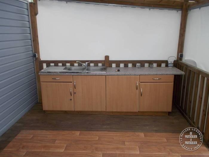 Vente immobilier 14.000€ Sanguinet (40460)