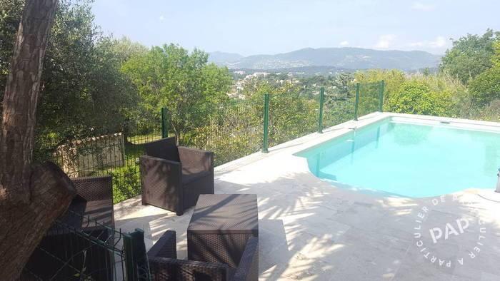 Vente immobilier 795.000€ Mougins (06250)