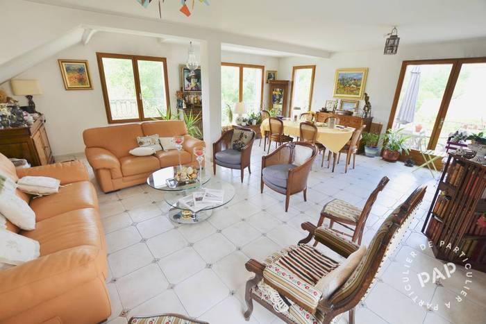 Vente immobilier 748.800€ Saint-Remy-Les-Chevreuse (78470)