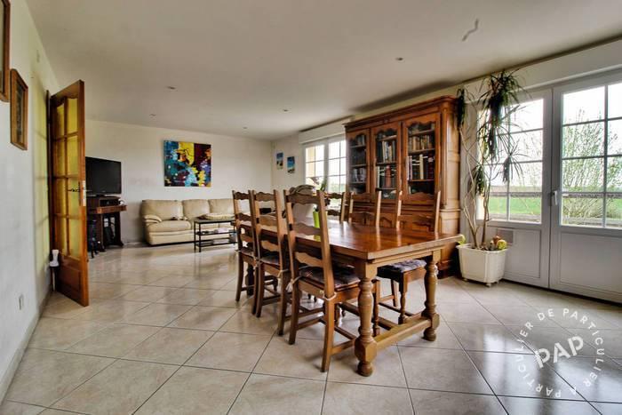 Vente immobilier 370.000€ Mecleuves (57245)