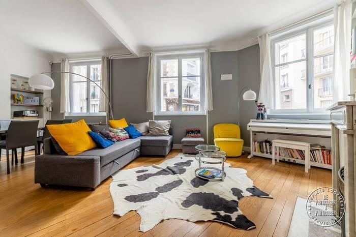 Vente immobilier 905.000€ Paris 15E