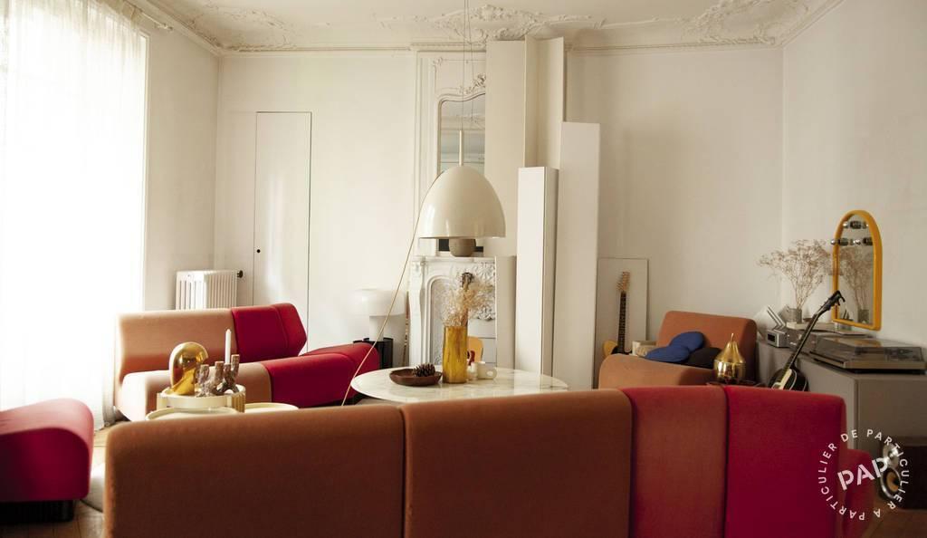 Vente immobilier 1.110.000€ Paris 18E