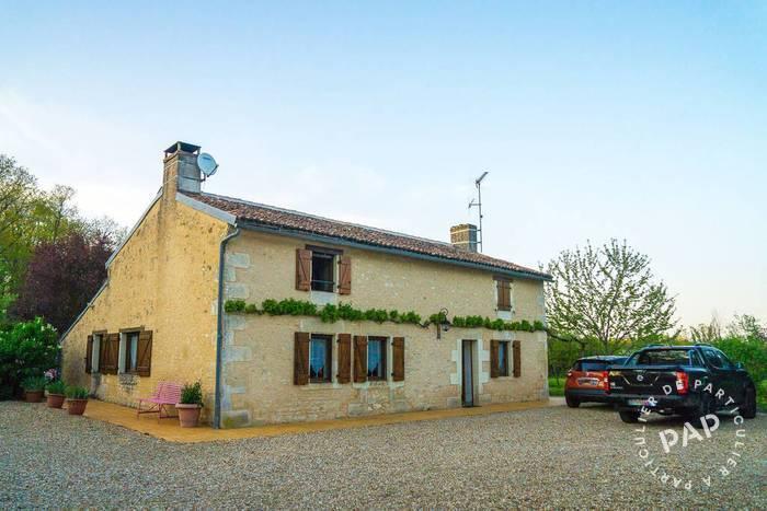 Vente immobilier 339.000€ Beruges (86190)
