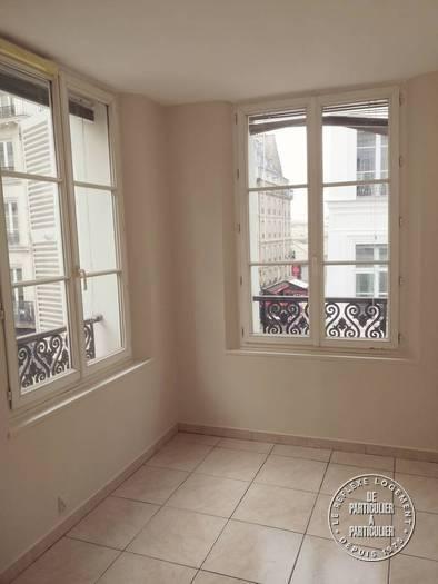 Location immobilier 990€ Paris 1Er
