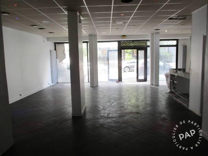 Bureaux et locaux professionnels Paris 19E 770.000€