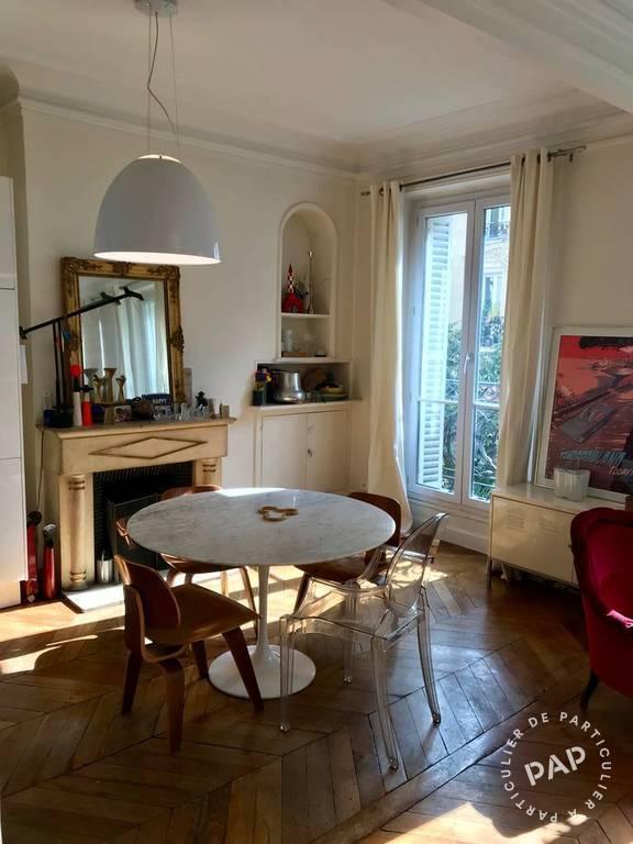 Appartement Paris 9E 1.265.000€