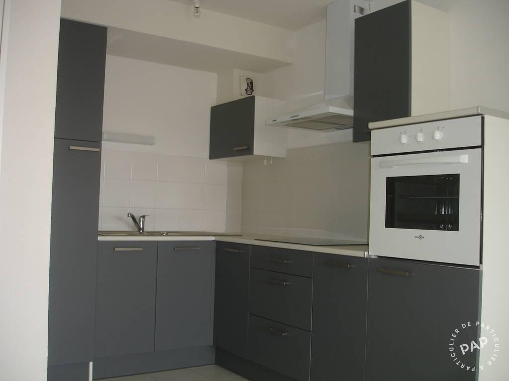 Appartement Vannes 148.000€