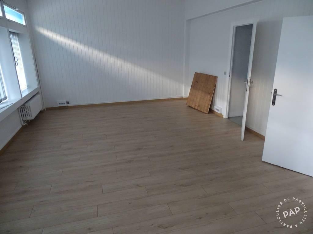 Bureaux et locaux professionnels Bagneux 3.400€