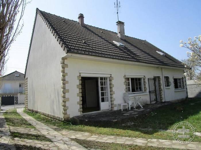 Maison Le Mesnil-Saint-Denis (78320) 380.000€