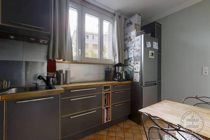 Maison Palaiseau (91120) 495.000€