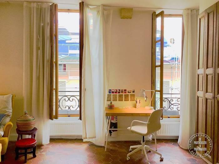 Appartement Paris 4E 590.000€