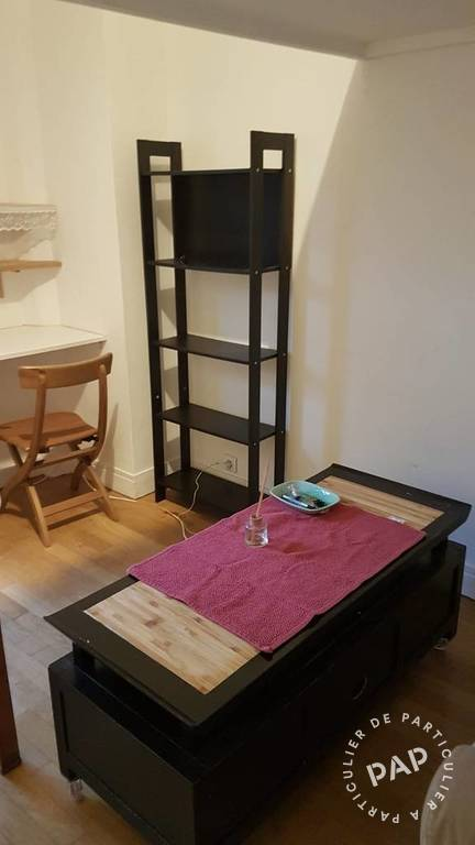 Appartement Paris 15E 189.000 €