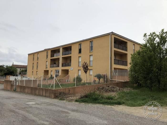 Appartement Manosque 140.000€