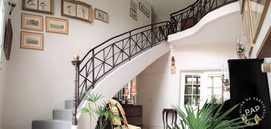 Maison Senlis (60300) 950.000€
