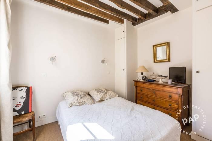 Appartement Paris 6E 630.000€