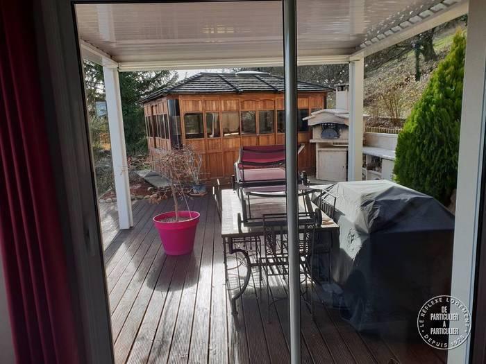 Maison Albigny-Sur-Saone (69250) 650.000€