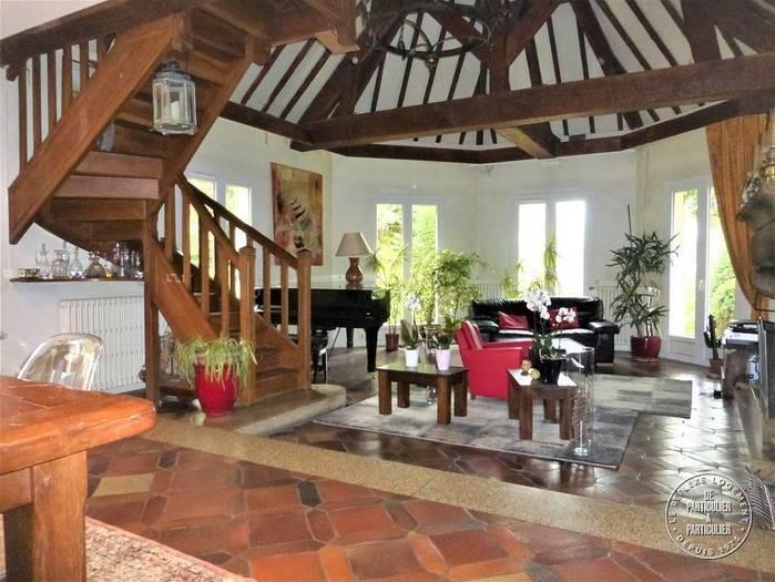 Maison Verrieres-Le-Buisson (91370) 840.000€