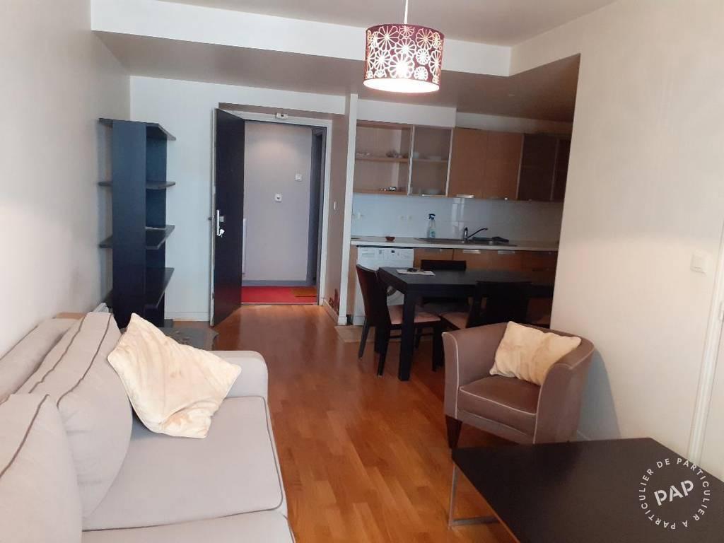 Appartement Paris 18E 589.000€