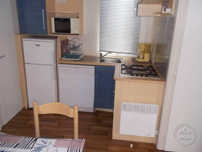 Chalet, mobil-home Sanguinet (40460) 14.000€
