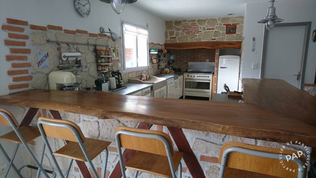 Maison Layrac (47390) 230.000€
