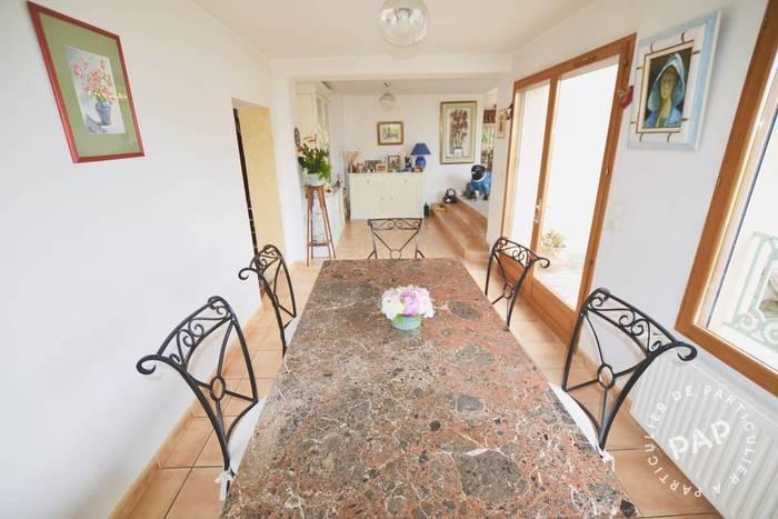 Maison Saint-Remy-Les-Chevreuse (78470) 748.800€