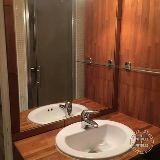Appartement Paris 17E 1.170€