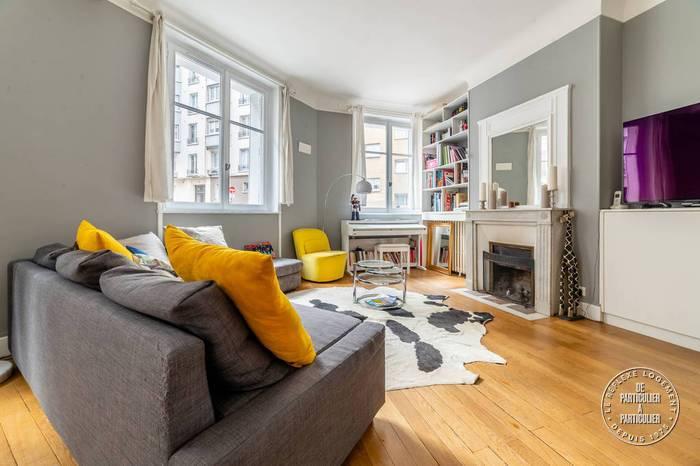 Appartement Paris 15E 905.000€
