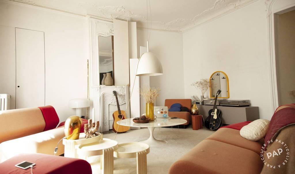 Appartement Paris 18E 1.110.000€
