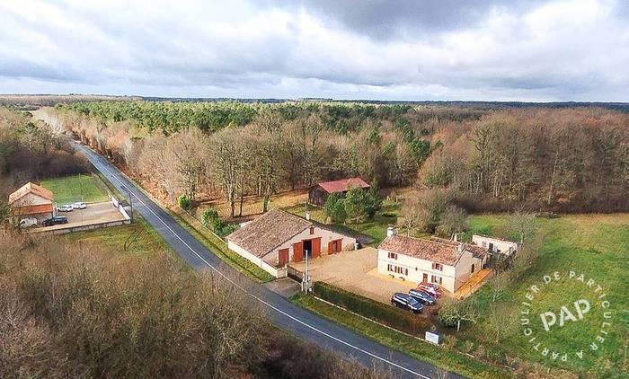 Maison Beruges (86190) 339.000€