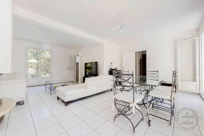 Maison Sainte-Genevieve-Des-Bois (91700) 490.000€