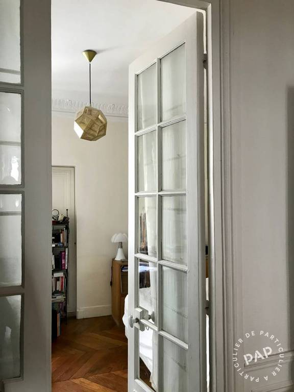 Vente Appartement 102m²