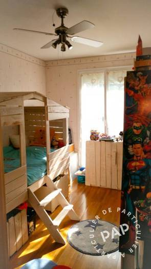 Vente Maison 89m²