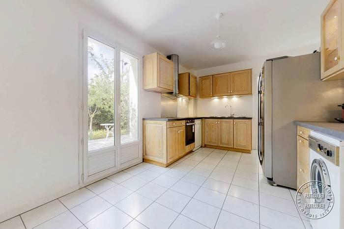 Vente Maison 154m²