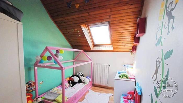 Maison 275.000€ 90m² Argenteuil (95100)