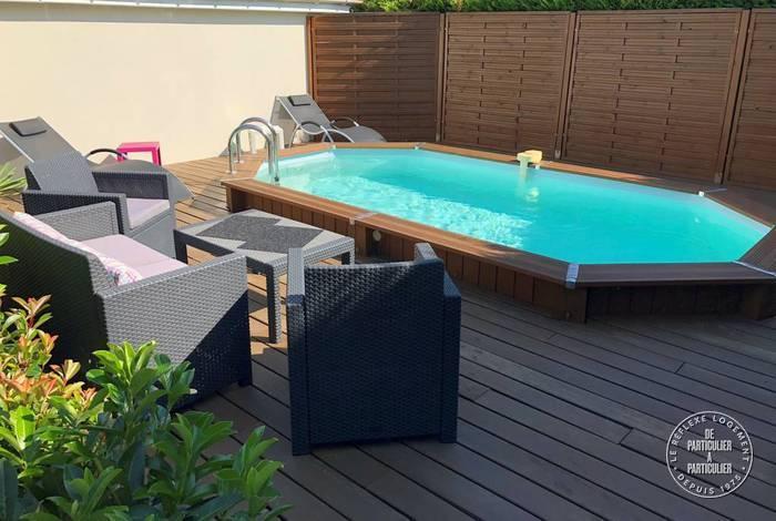 Appartement 335.000€ 82m² Très Rare Sur Roissy En France