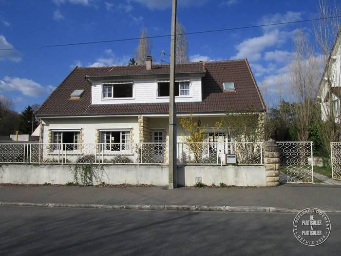 Maison 380.000€ 186m² Le Mesnil-Saint-Denis (78320)