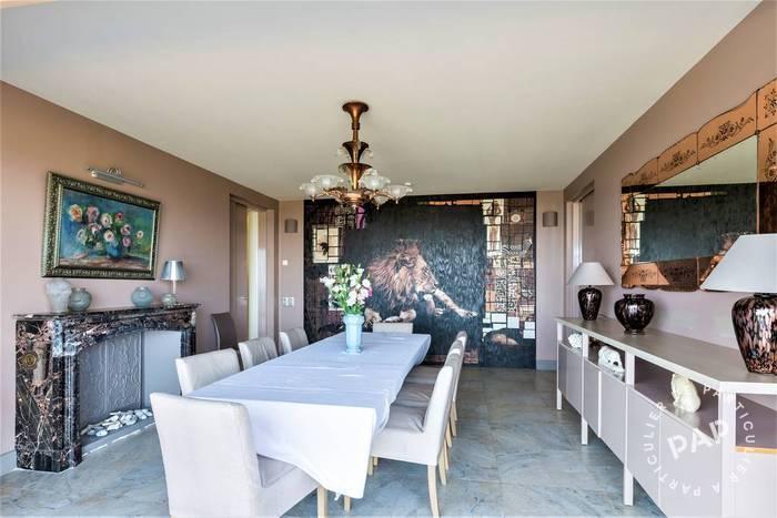 Maison 3.800.000€ 400m² Tourrettes-Sur-Loup (06140)