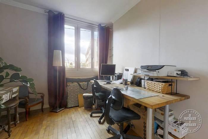 Maison 495.000€ 135m² Palaiseau (91120)