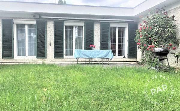 Maison 310.000€ 89m² Saint-Michel-Sur-Orge (91240)