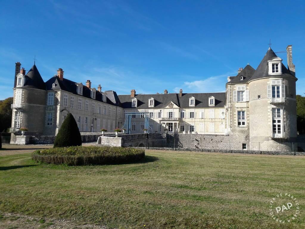 Appartement 80.000€ 75m² Avaray (41500)