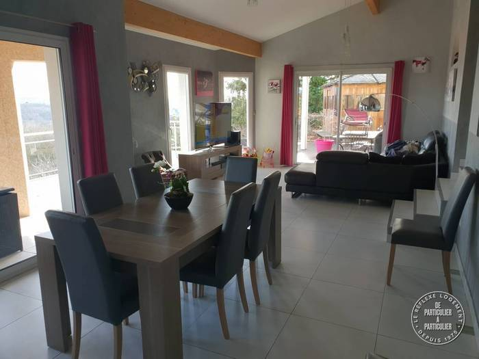 Maison 650.000€ 165m² Albigny-Sur-Saone (69250)